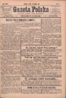 Gazeta Polska: codzienne pismo polsko-katolickie dla wszystkich stanów 1933.04.01 R.37 Nr76