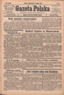 Gazeta Polska: codzienne pismo polsko-katolickie dla wszystkich stanów 1933.04.03 R.37 Nr77