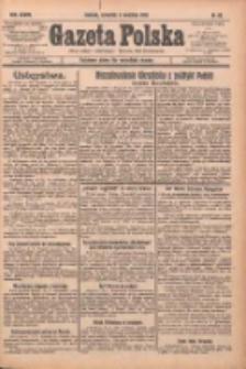 Gazeta Polska: codzienne pismo polsko-katolickie dla wszystkich stanów 1933.04.06 R.37 Nr80