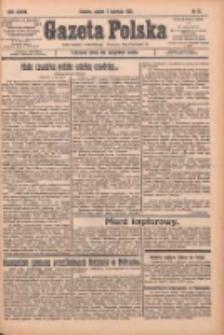 Gazeta Polska: codzienne pismo polsko-katolickie dla wszystkich stanów 1933.04.07 R.37 Nr81
