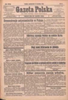 Gazeta Polska: codzienne pismo polsko-katolickie dla wszystkich stanów 1933.04.10 R.37 Nr83