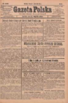 Gazeta Polska: codzienne pismo polsko-katolickie dla wszystkich stanów 1933.04.11 R.37 Nr84