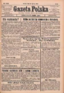 Gazeta Polska: codzienne pismo polsko-katolickie dla wszystkich stanów 1933.04.12 R.37 Nr85