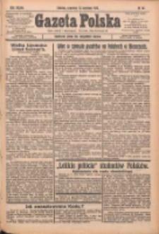 Gazeta Polska: codzienne pismo polsko-katolickie dla wszystkich stanów 1933.04.13 R.37 Nr86