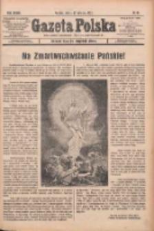Gazeta Polska: codzienne pismo polsko-katolickie dla wszystkich stanów 1933.04.15 R.37 Nr88