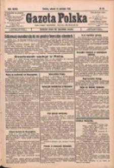Gazeta Polska: codzienne pismo polsko-katolickie dla wszystkich stanów 1933.04.18 R.37 Nr89
