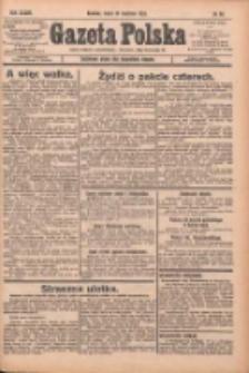 Gazeta Polska: codzienne pismo polsko-katolickie dla wszystkich stanów 1933.04.19 R.37 Nr90