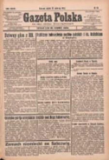 Gazeta Polska: codzienne pismo polsko-katolickie dla wszystkich stanów 1933.04.21 R.37 Nr92