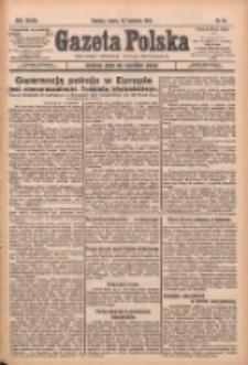 Gazeta Polska: codzienne pismo polsko-katolickie dla wszystkich stanów 1933.04.22 R.37 Nr93