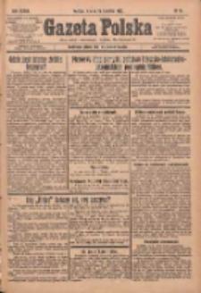 Gazeta Polska: codzienne pismo polsko-katolickie dla wszystkich stanów 1933.04.25 R.37 Nr95