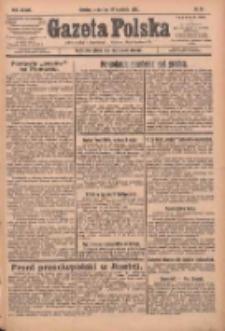 Gazeta Polska: codzienne pismo polsko-katolickie dla wszystkich stanów 1933.04.26 R.37 Nr96