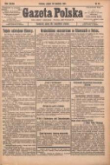 Gazeta Polska: codzienne pismo polsko-katolickie dla wszystkich stanów 1933.04.28 R.37 Nr98