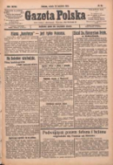 Gazeta Polska: codzienne pismo polsko-katolickie dla wszystkich stanów 1933.04.29 R.37 Nr99