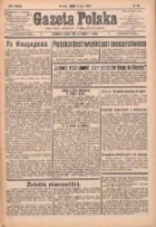 Gazeta Polska: codzienne pismo polsko-katolickie dla wszystkich stanów 1933.05.05 R.37 Nr104