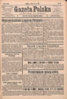 Gazeta Polska: codzienne pismo polsko-katolickie dla wszystkich stanów 1933.05.06 R.37 Nr105