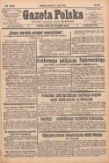 Gazeta Polska: codzienne pismo polsko-katolickie dla wszystkich stanów 1933.05.11 R.37 Nr109