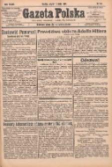 Gazeta Polska: codzienne pismo polsko-katolickie dla wszystkich stanów 1933.05.12 R.37 Nr110