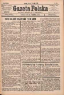 Gazeta Polska: codzienne pismo polsko-katolickie dla wszystkich stanów 1933.05.16 R.37 Nr113