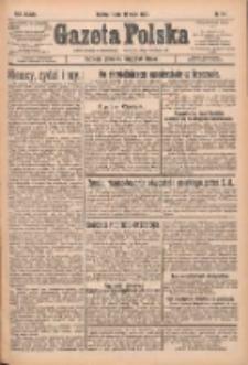 Gazeta Polska: codzienne pismo polsko-katolickie dla wszystkich stanów 1933.05.17 R.37 Nr114