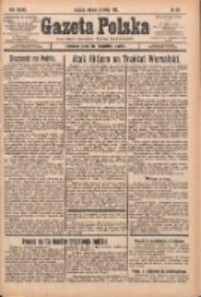 Gazeta Polska: codzienne pismo polsko-katolickie dla wszystkich stanów 1933.05.20 R.37 Nr117