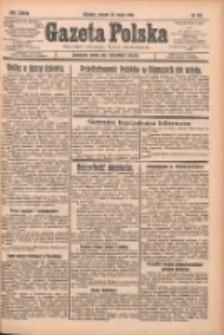 Gazeta Polska: codzienne pismo polsko-katolickie dla wszystkich stanów 1933.05.23 R.37 Nr120