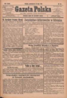 Gazeta Polska: codzienne pismo polsko-katolickie dla wszystkich stanów 1933.05.29 R.37 Nr124
