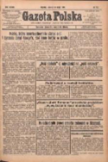 Gazeta Polska: codzienne pismo polsko-katolickie dla wszystkich stanów 1933.05.30 R.37 Nr125
