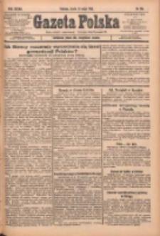 Gazeta Polska: codzienne pismo polsko-katolickie dla wszystkich stanów 1933.05.31 R.37 Nr126