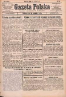 Gazeta Polska: codzienne pismo polsko-katolickie dla wszystkich stanów 1933.06.02 R.37 Nr128