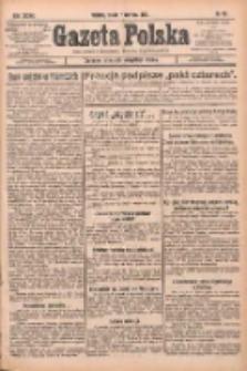 Gazeta Polska: codzienne pismo polsko-katolickie dla wszystkich stanów 1933.06.07 R.37 Nr131