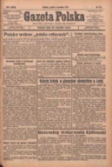 Gazeta Polska: codzienne pismo polsko-katolickie dla wszystkich stanów 1933.06.09 R.37 Nr133