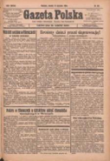 Gazeta Polska: codzienne pismo polsko-katolickie dla wszystkich stanów 1933.06.10 R.37 Nr134