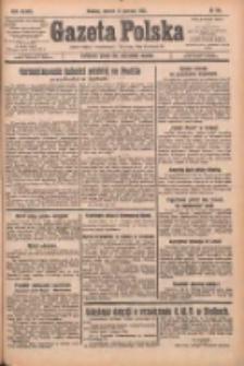 Gazeta Polska: codzienne pismo polsko-katolickie dla wszystkich stanów 1933.06.13 R.37 Nr136