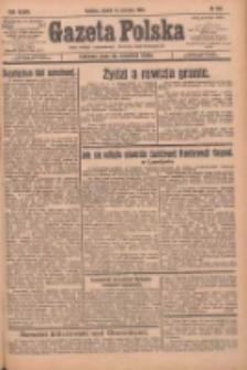 Gazeta Polska: codzienne pismo polsko-katolickie dla wszystkich stanów 1933.06.16 R.37 Nr138