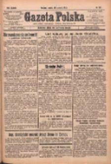 Gazeta Polska: codzienne pismo polsko-katolickie dla wszystkich stanów 1933.06.17 R.37 Nr139