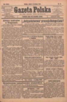 Gazeta Polska: codzienne pismo polsko-katolickie dla wszystkich stanów 1933.06.20 R.37 Nr141