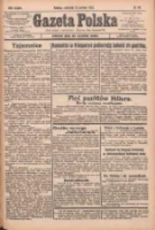 Gazeta Polska: codzienne pismo polsko-katolickie dla wszystkich stanów 1933.06.22 R.37 Nr143
