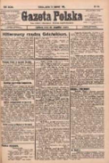 Gazeta Polska: codzienne pismo polsko-katolickie dla wszystkich stanów 1933.06.23 R.37 Nr144