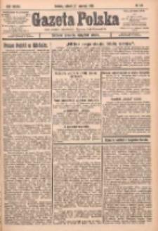 Gazeta Polska: codzienne pismo polsko-katolickie dla wszystkich stanów 1933.06.27 R.37 Nr147