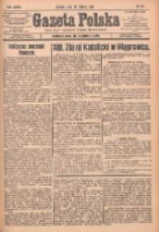 Gazeta Polska: codzienne pismo polsko-katolickie dla wszystkich stanów 1933.06.28 R.37 Nr148