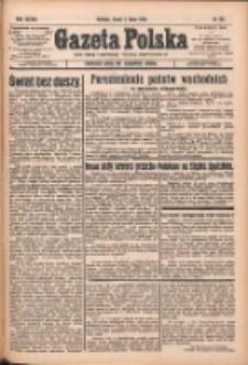 Gazeta Polska: codzienne pismo polsko-katolickie dla wszystkich stanów 1933.07.05 R.37 Nr153