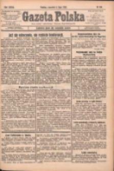 Gazeta Polska: codzienne pismo polsko-katolickie dla wszystkich stanów 1933.07.06 R.37 Nr154