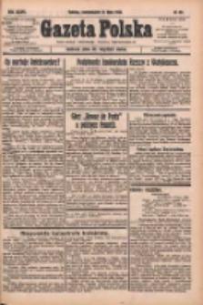 Gazeta Polska: codzienne pismo polsko-katolickie dla wszystkich stanów 1933.07.10 R.37 Nr157