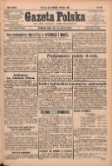 Gazeta Polska: codzienne pismo polsko-katolickie dla wszystkich stanów 1933.07.17 R.37 Nr163