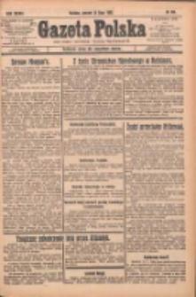 Gazeta Polska: codzienne pismo polsko-katolickie dla wszystkich stanów 1933.07.18 R.37 Nr164