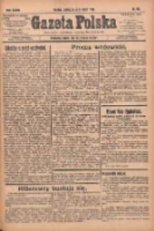 Gazeta Polska: codzienne pismo polsko-katolickie dla wszystkich stanów 1933.07.24 R.37 Nr170
