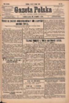 Gazeta Polska: codzienne pismo polsko-katolickie dla wszystkich stanów 1933.07.26 R.37 Nr172