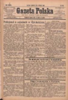 Gazeta Polska: codzienne pismo polsko-katolickie dla wszystkich stanów 1933.07.31 R.37 Nr176