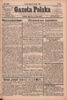 Gazeta Polska: codzienne pismo polsko-katolickie dla wszystkich stanów 1933.08.05 R.37 Nr181