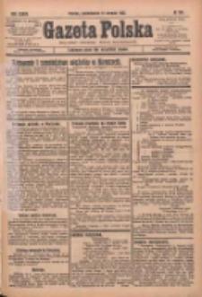 Gazeta Polska: codzienne pismo polsko-katolickie dla wszystkich stanów 1933.08.14 R.37 Nr188